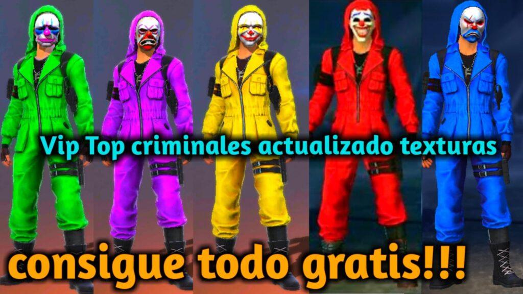 TEXTURAS CRIMINALES EXTREMADIVERCION.COM